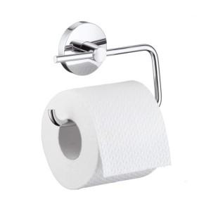 Hansgrohe Аксессуары Держатель для туалетной бумаги 40526000