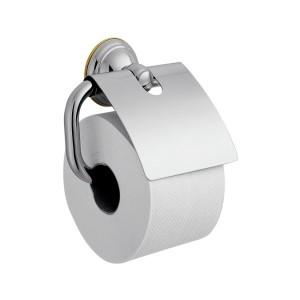 Hansgrohe Axor Carlton Держатель для туалетной бумаги 41438000