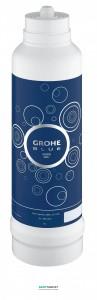 Сменный фильтр для водных систем Grohe Blue 2600 л 40412001