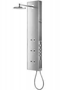 Hansgrohe Axor Starck X Душевая панель Waterwall, ½' 10920000