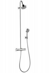 Hansgrohe Axor Citterio Showerpipe с термостатом, ½' 39739000
