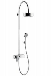 Hansgrohe Axor Citterio Showerpipe, ½' 39620000