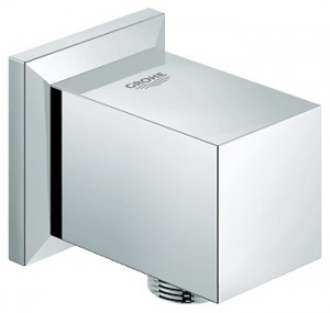 GROHE Allure Brilliant Подключение для душевого шланга, DN 15 27707000