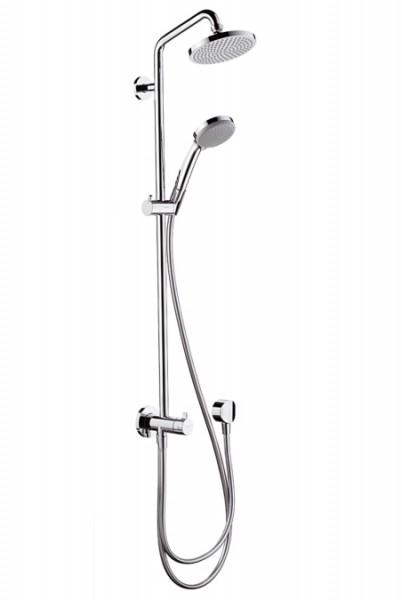 Hansgrohe Croma  Croma 100 Reno Showerpipe, ½' 27139000
