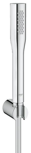 Душевой гарнитур с настенным держателем Grohe коллекция Euphoria Cosmopolitan хром 27369000