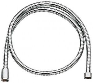 Душевой шланг GROHE Relexaflex Metal Longlife, металлический 1500 мм, хром 28143000