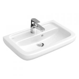 Раковина для ванной подвесная Villeroy & Boch коллекция Architectura белая 517760R1