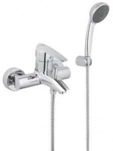 Grohe Wave Смеситель для ванны с душевым гарнитуром. DIY 32290000