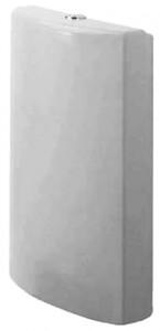 Бачок для унитаза Duravit CARO 08725 керамика 14х39.5х60 0872500001