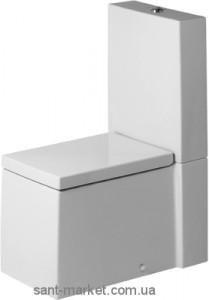Унитаз напольный Duravit коллекция Starck-X 2100090000