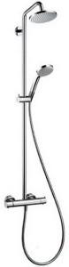 Hansgrohe Душевая система Showerpipe Marin 2 27206000
