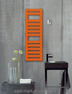Электрический полотенцесушитель скрытый (BOX) Zehnder Metropolitan 600х1750х83 лесенка цветной MEPE-180-060/ID