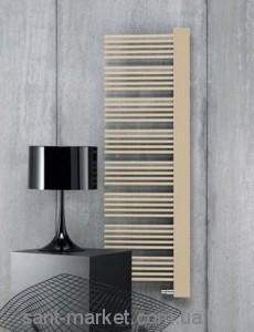 Электрический полотенцесушитель скрытый (BOX) Zehnder Yucca Mirror 600х1766х60 дизайнерский цветной YMEL-180-60/RD
