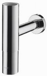 Hansgrohe Сифон для раковины Flowstar 52100800