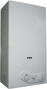BERETTA Газовый проточный водонагреватель Idrabagno Aqua 11