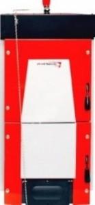 Protherm котел твердотопливный Калибара SOLITECH PLUS 5 - 23,0/34,9 кВт (дрова/вугілля) 0010004342