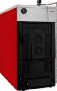 Protherm котел твердотопливный Бобер 40 DLO-29,0/32,0 кВт (дрова/вугілля) 0010004337