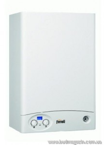Ferrolli газовый котел DOMIPROJECT C 32 m atmo 0010004173