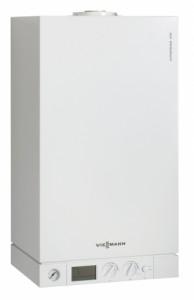 Viessmann газовый котел Vitopend 100 WH1D 2-х контурный с открытой камерой сгорания 0010004455
