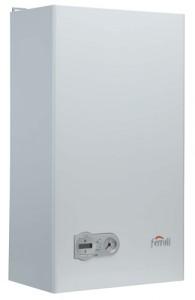 Ferrolli газовый котел DOMIPROJECT C 24 D atmo 0010004171
