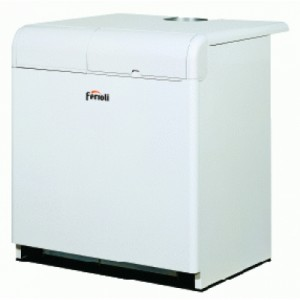 Ferrolli газовый котел PEGASUS N F2 51 T (EX) 0010004221