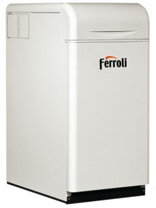 Ferrolli газовый котел PEGASUS N F1 56 0010004217
