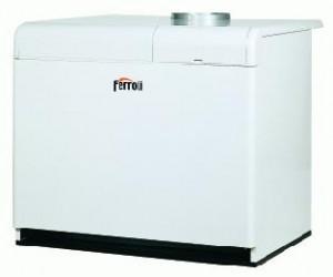 Ferrolli газовый котел PEGASUS N F3 136 2S (EX) 0010004227