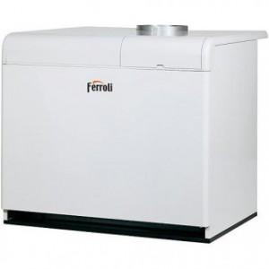 Ferrolli газовый котел PEGASUS N F3 187 2S (EX) 0010004230