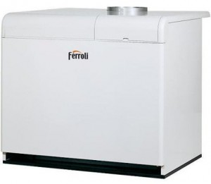Ferrolli газовый котел PEGASUS N F3 170 2S (EX) 0010004229