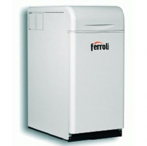 Ferrolli газовый котел RENDIMAX N 30 EL (EX) 0010004236