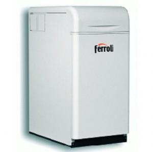 Ferrolli газовый котел RENDIMAX N 23 EL (EX) 0010004235