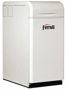 Ferrolli газовый котел PEGASUS N F1 23 0010004214