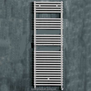 Электрический полотенцесушитель скрытый (BOX) Zehnder Forma 496х1881х60 лесенка хром LFEC-180-050/DD