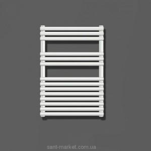 Электрический полотенцесушитель скрытый (BOX) Zehnder Forma 496х841х60 лесенка белый LFE-070-050/DD