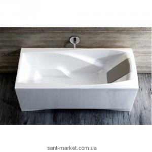 Ванна акриловая прямоугольная Ravak коллекция You 185х85х61 WARM FLOW C051000000