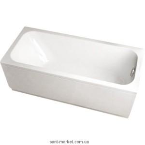 Ванна акриловая прямоугольная Ravak коллекция Chrome 150х70х44 C721000000