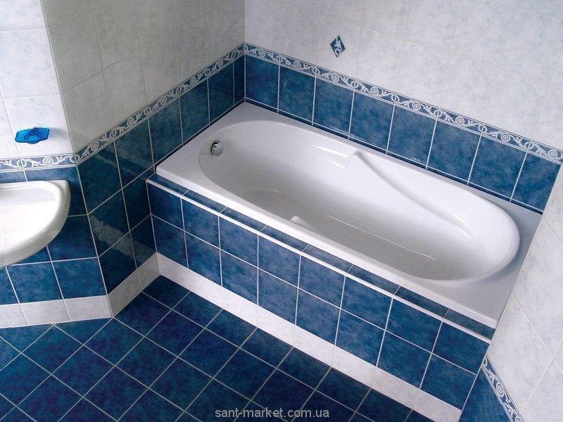 Ванна акриловая прямоугольная Ravak коллекция Vanda II 170х70х43 CP21000000
