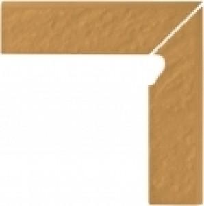 Опочно Симпл сенд цоколь ступенчатый Правый структурный 3-d 30x8