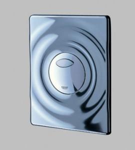Grohe Кнопка для инсталляции для унитаза Surf 37376000