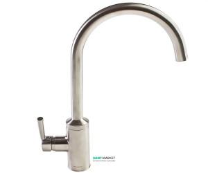Смеситель для кухни Kludi Steel однорычажный 38850F660