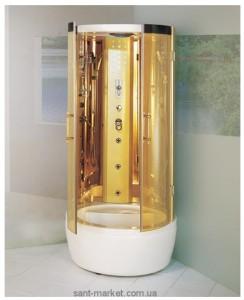 Паровой гидробокс отдельно стоящий Wisemaker WK-A03-A 100х100x215