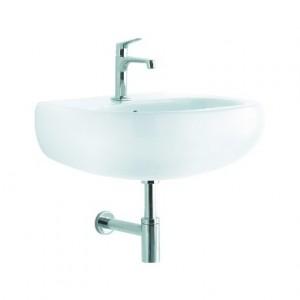Раковина для ванной подвесная KOLO коллекция Ovum by Antonio Citterio белая L41160900