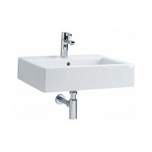 Раковина для ванной подвесная KOLO коллекция Twins белая L51150900