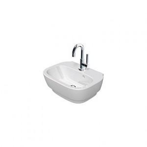Раковина для ванной подвесная KOLO коллекция Varius белая K32140900
