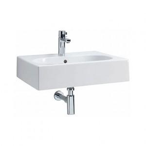 Раковина для ванной подвесная KOLO коллекция Twins белая L51161900