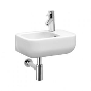 Раковина для ванной подвесная KOLO коллекция Ego by Antonio Citterio белая K12140000