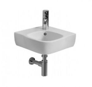 Раковина для ванной подвесная KOLO коллекция Style белая L21750000