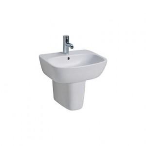 Раковина для ванной подвесная KOLO коллекция Style белая L21950900