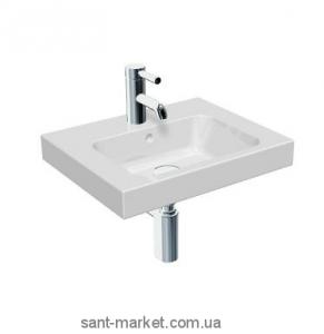 Раковина для ванной подвесная KOLO коллекция Modo белая L31960000