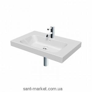 Раковина для ванной подвесная KOLO коллекция Modo белая L31980000